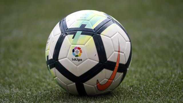 La Liga'dan ABD'de maç talebi