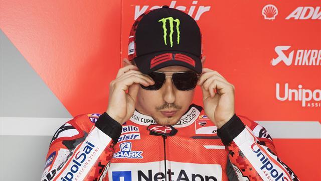 Lorenzo file chez Honda pour remplacer Pedrosa !