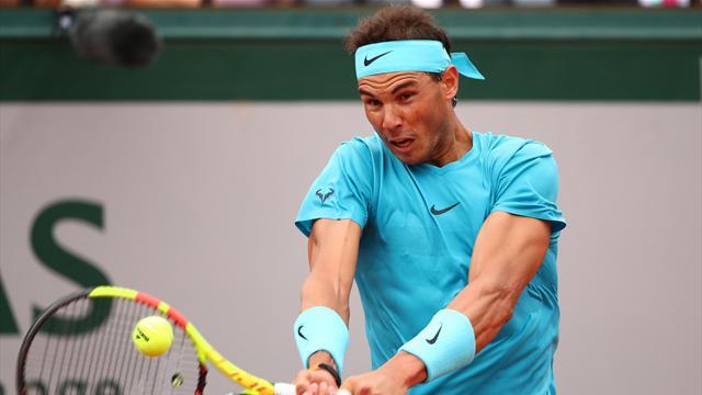 Tennis - Roland-Garros - Gasquet face à son cauchemar