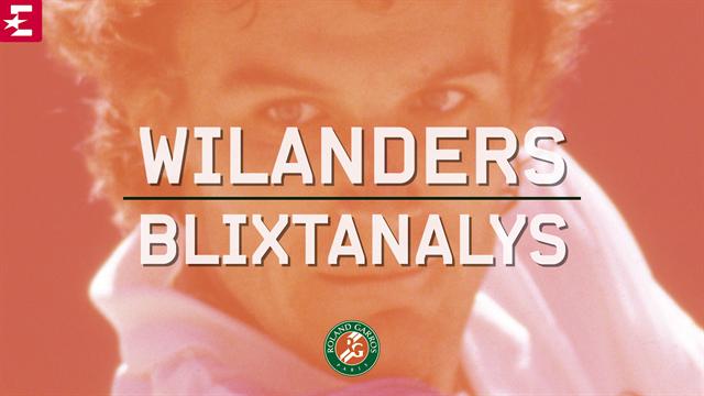 """Wilanders blixtanalys: """"Måste sluta tro att Sharapova är favorit bara för att hon är med"""""""