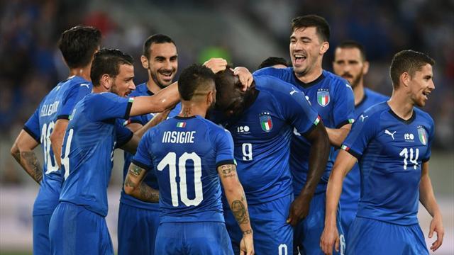 Italia Polonia In Diretta Tv E Live Streaming Uefa