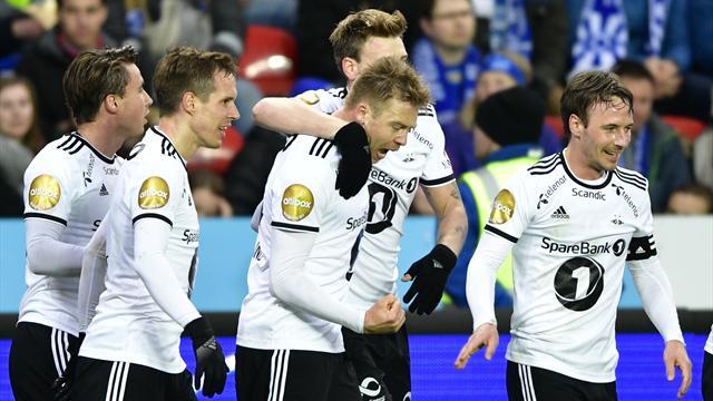 VM-dilemma for Rosenborg – kan få utsatt Eliteserie-kamp