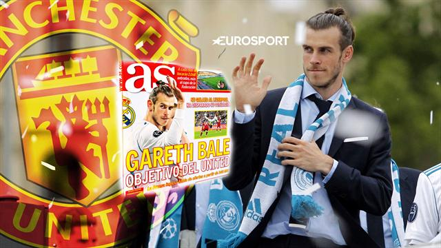 Euro Papers: United hope to pay €140m for Bale