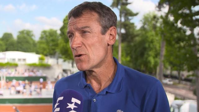 Wilander criticises Davis Cup revamp as 'last' final looms
