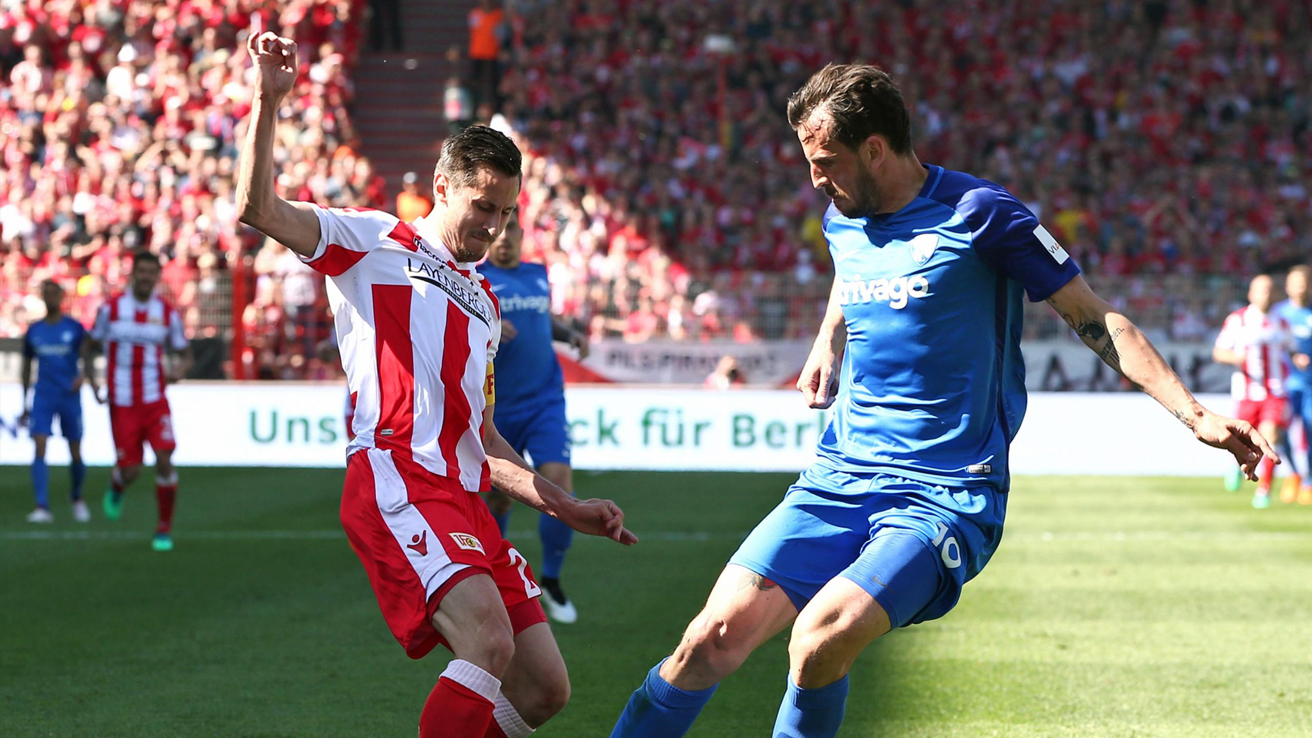 Schalke Gegen Berlin 2017