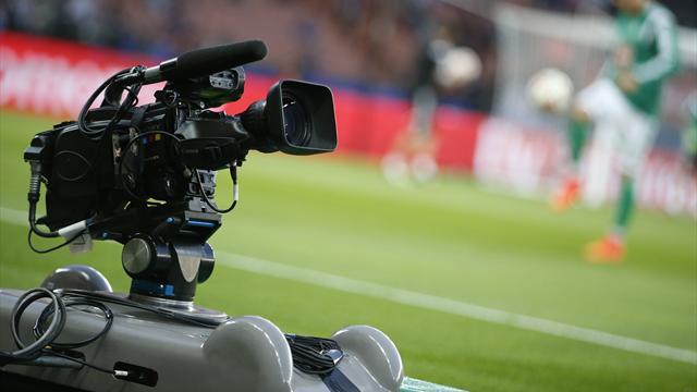 Malgré plus d'un milliard de droits télé, la L1 a toujours un train de retard en Europe