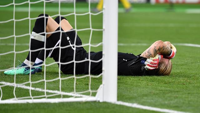 Fotomac: «Бешикташ» недоволен Кариусом и хочет досрочно вернуть его в «Ливерпуль»