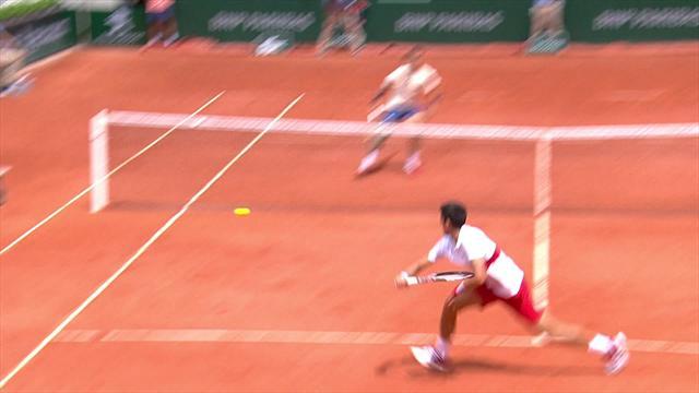 Novak Djokovic explains unusual method to comeback at top level