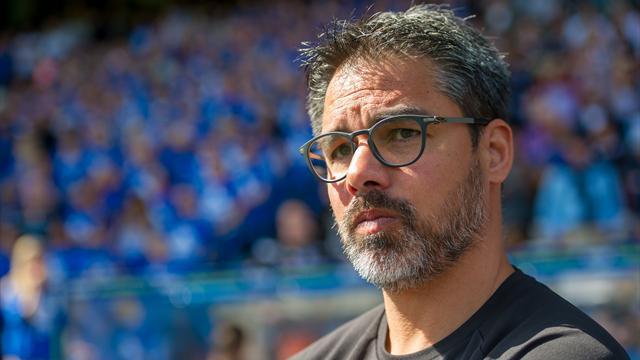 Wagner nicht mehr Teammanager von Huddersfield