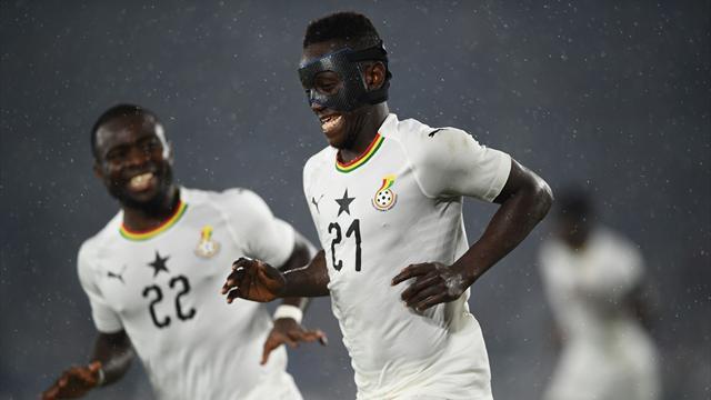 CAN 2019: La Sierra Leone disqualifiée