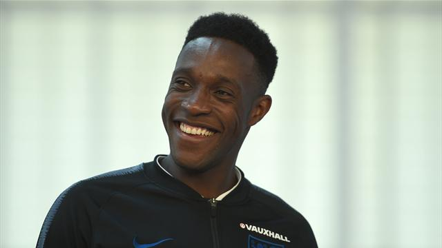 Welbeck on 'lonely' injury layoff and fighting fit for England