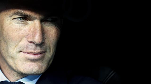 La bombe : Zidane quitte le Real