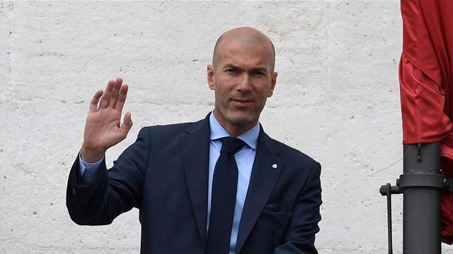 """""""Un départ qui fait aussi la grandeur de Zidane"""""""