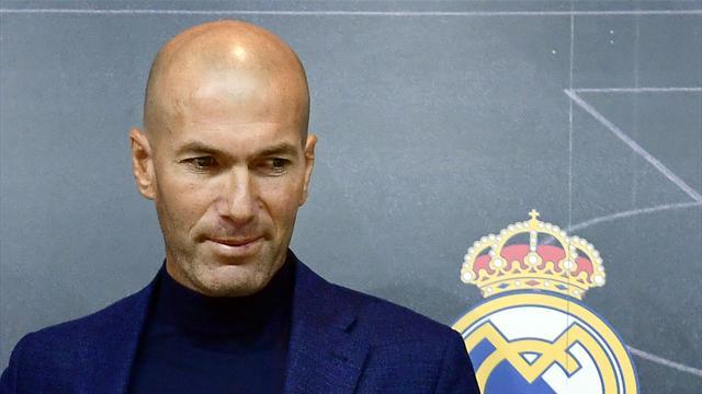 A grand homme, grande ovation : l'hommage des journalistes pour Zidane