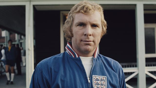 The day Bobby Moore was arrested before the 1970 World Cup