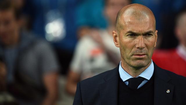 Zidane, 200 millions pour coacher le Qatar en 2022 ?