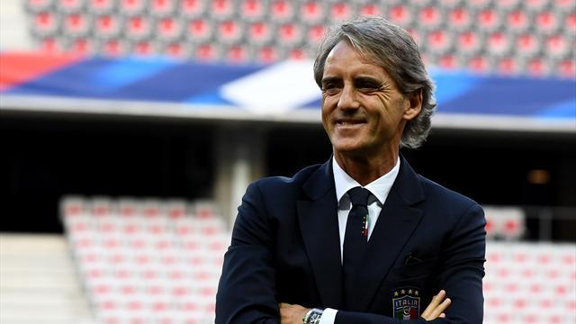 Mancini, en toute logique quoi qu'on en dise