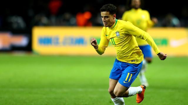 Fernandinho : «Coutinho est heureux de revenir à Anfield»