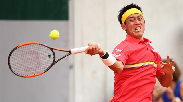 Thiem en demi-finales en battant un Zverev diminué — Roland-Garros