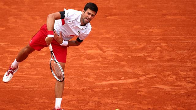 Djokovic a montré qu'il avait des ressources : son combat face à Bautista en vidéo