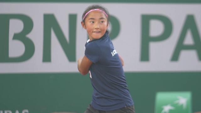 Longines Future Tennis Aces : Les finalistes sont connu(e)s !