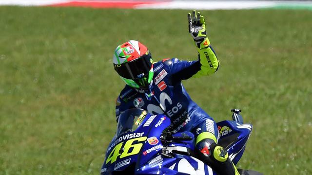 Mit Video | Pole in der Heimat! Ganz Italien jubelt über Rossi