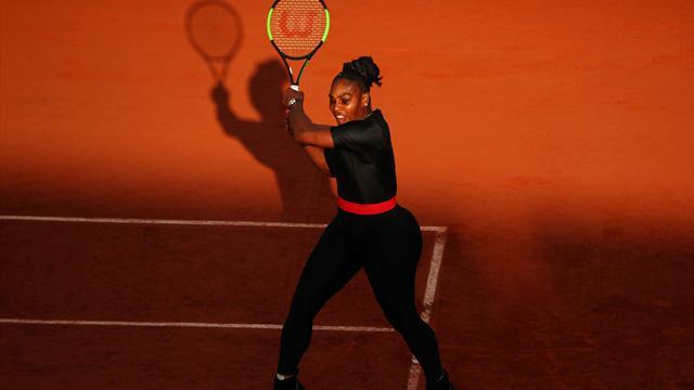 Blessée, Serena déclare forfait !