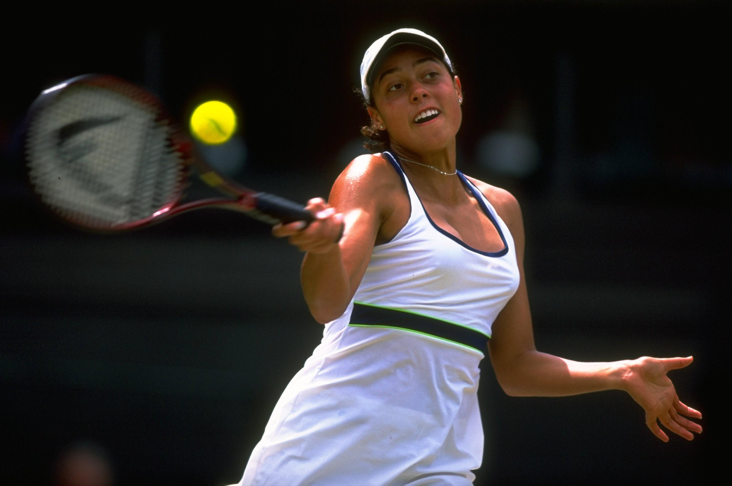 Александра Стивенсон, Уимблдон 1999