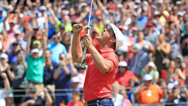 The Memorial Tournament, um grande torneio do PGA TOUR a não perder esta semana no Eurosport 2