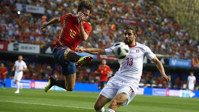 Pour une fois, l'Espagne ne remercie pas De Gea