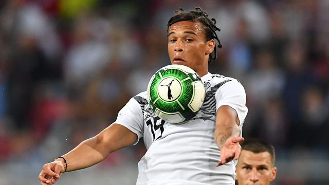 5 Gründe: Darum fährt Sané nicht zur WM
