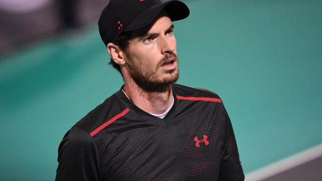 Andy Murray anuncia su regreso a la competición