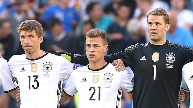 Bayern-Stars neu sortiert: Die Trikotnummern der DFB-Stars bei der WM
