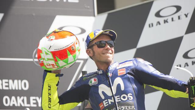 Valentino Rossi, il pragmatismo non basta più: ora serve un aiuto concreto dalla Yamaha