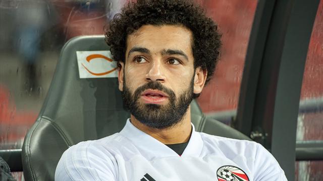 """""""Je peux presque vous l'assurer à 100%"""" : Cuper confirme la possible titularisation de Salah"""