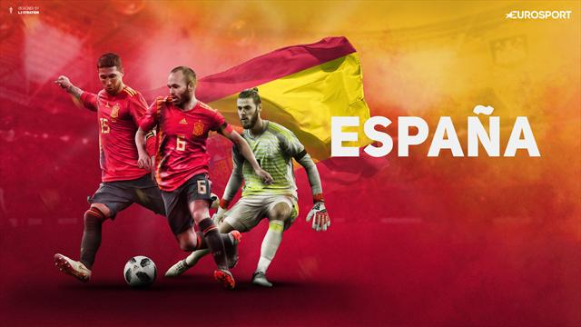World Cup Group B team profile: Spain