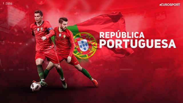 World Cup Group B team profile: Portugal