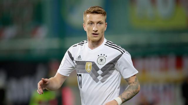 Reus klar in Startelf, Özil nur Ersatz: So hätten die Eurosport-User aufgestellt