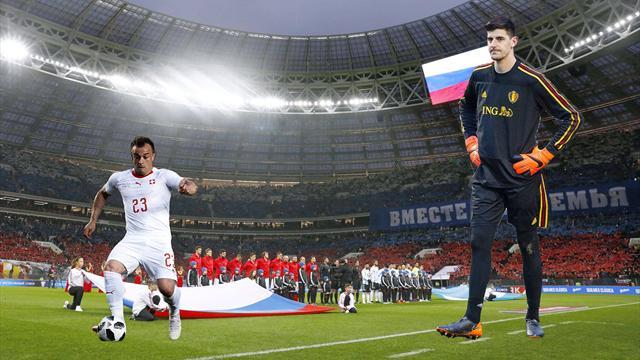 Riesen, Routiners, Rekorde - die besonderen Bestmarken der WM