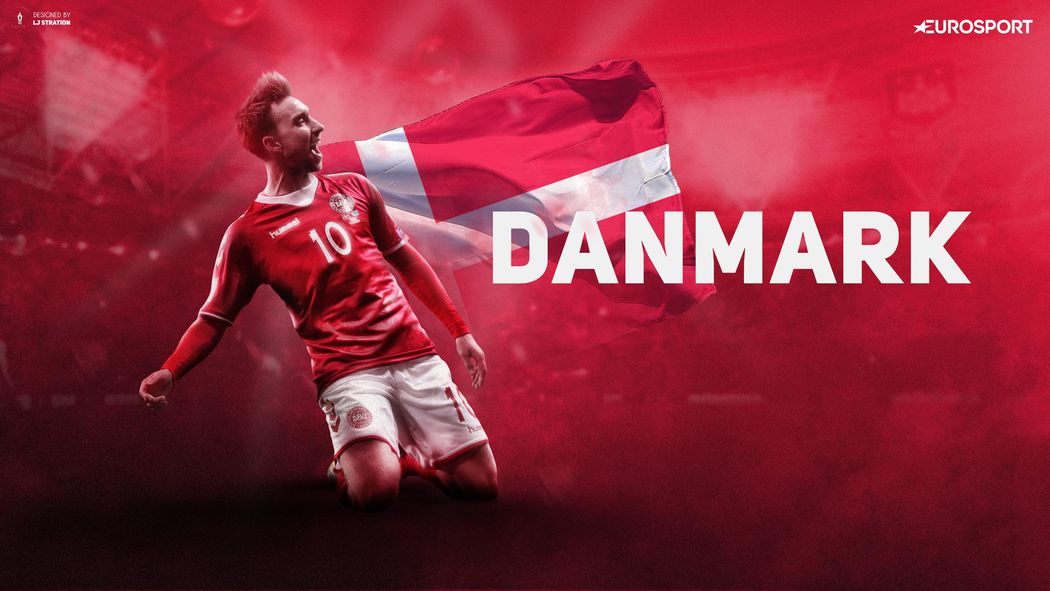 new style 32ac2 ee30d World Cup 2018 Denmark team profile: How they qualified ...