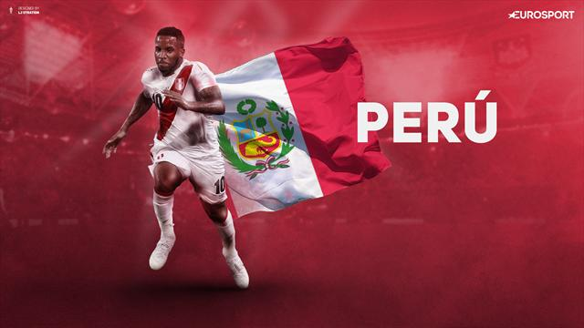 World Cup Group C team profile: Peru
