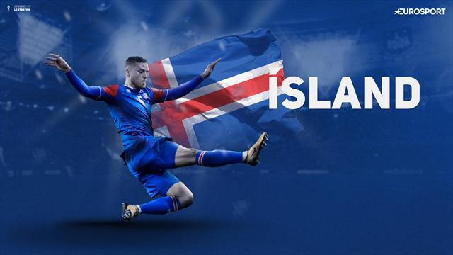 World Cup Group D team profile: Iceland