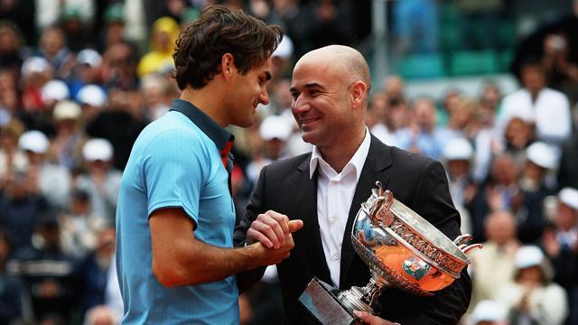 Becker: Das sind die besten Tennisspieler aller Zeiten