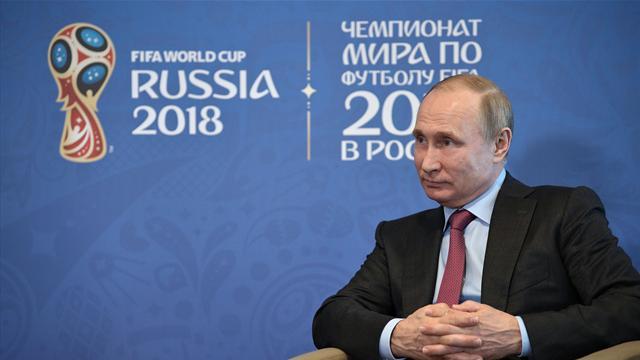 Rusya'ya Dünya Kupası boyunca 25 milyon siber saldırı