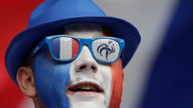 10 signes qui prouvent que vous attendez la Coupe du monde avec impatience