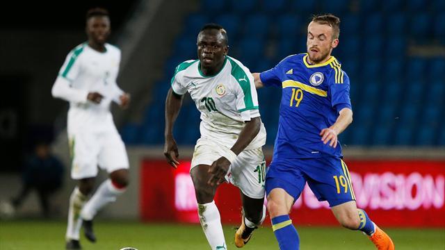 Le Sénégal, la principale chance de l'Afrique