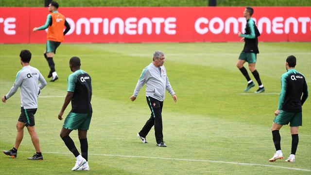 Entre inquiétude et renouveau, le Portugal avance modestement