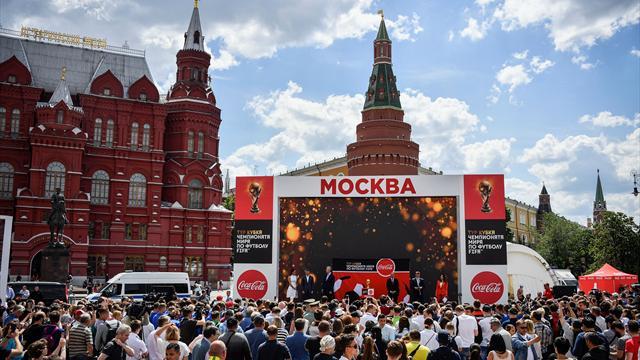 Le «Fan ID», ce passeport censé simplifier la vie du supporter en Russie