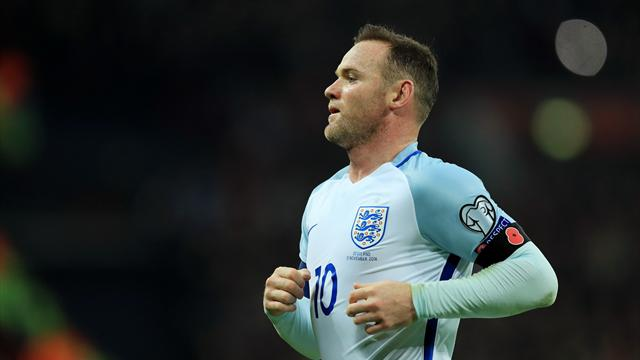 Rooney joins DC United in MLS