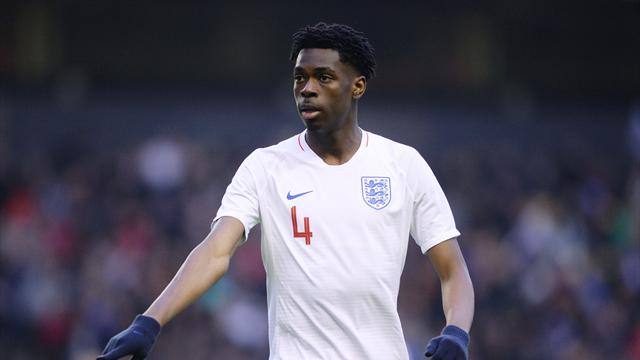 Rangers sign Liverpool's Ejaria on loan